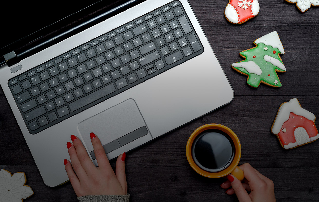 Holiday Cybersecurity Safety