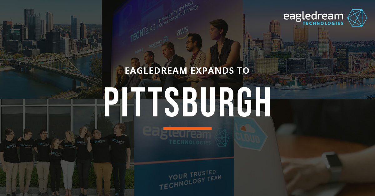 Eagledream expansion in Pittsburgh